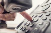 Хванаха 56- годишна жена за телефонни измами