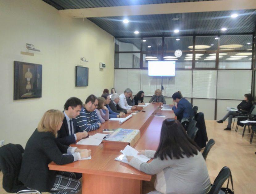 """Облекчават административните процедури на фонд """"Култура"""" във Варна"""