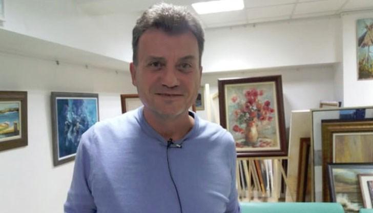 Д-р Огнян Пелов: Вместо да ядете сладко, кръшкайте веднъж седмично!