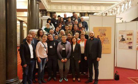 По покана на варненските депутати от ГЕРБ  жители на Провадия посетиха парламента