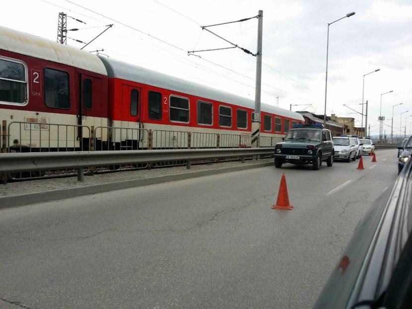 58-годишен мъж е загинал след инцидент на Стара гара
