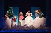 """""""Коледни желания"""" в Кукления театър във Варна"""