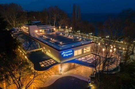 """Варна се включва с три номинации в конкурса """"Сграда на годината"""""""