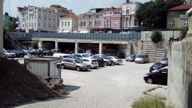 Община Варна преведе 43 млн.лв. на пловдивския бизнесмен Гергов за Дупката