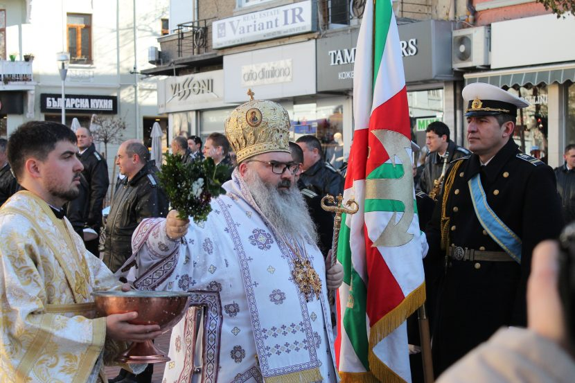 Варна празнува Никулден! (снимки)