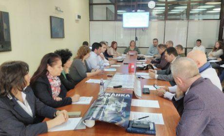 "Увеличиха капитала на ""Стадион Спартак"" и две общински болници"