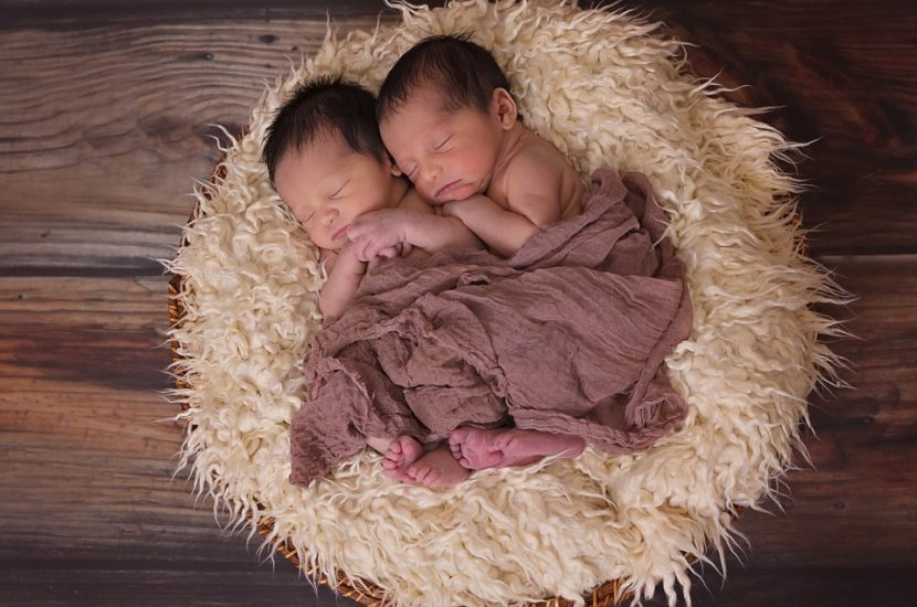 3 503 бебета са се родили във Варненско за 11 месеца