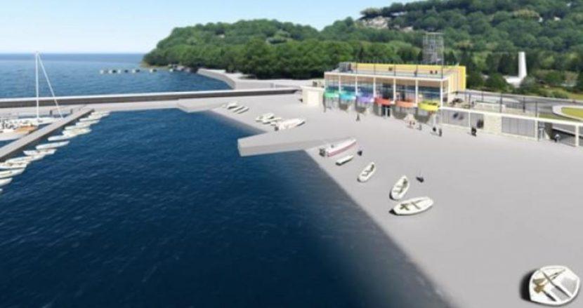 Община Варна започва изграждането на рибарското пристанище в Аспарухово