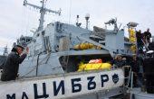 С 14 международни учения,мисии и задачи зад граница приключва 2018 г. за ВМС