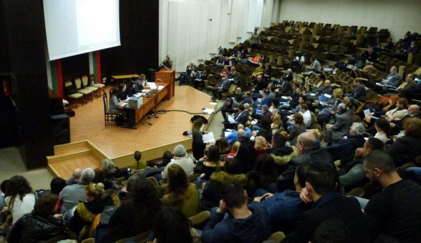 Общинският съвет одобри рекордния бюджет на Варна от близо 500 млн. лева