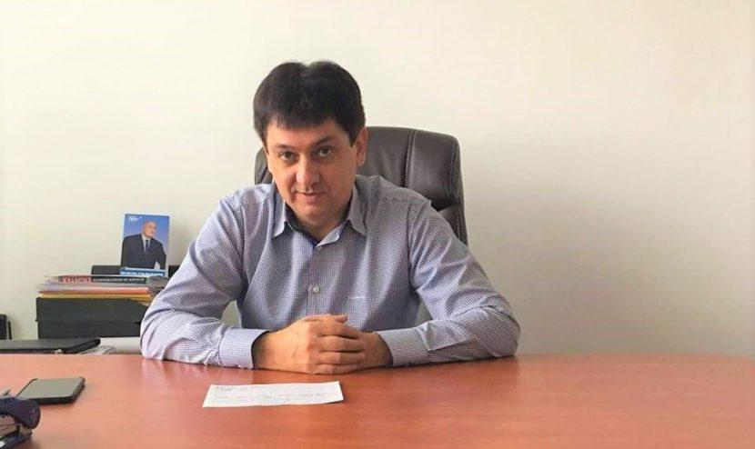 Георги Георгиев, кмет на Дългопол: Щедра, благословена и изпълнена с мир да е новата 2019 година