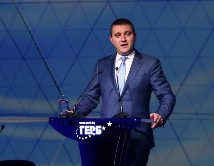Въвеждаме еврото най-рано от 1 януари 2022 г., прогнозира Горанов
