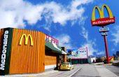 Жесток удар за McDonald's!