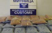 Дело за контрабанда на наркотици за 225 млн. лв. започва във Варна