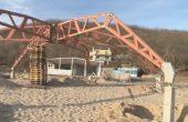 Екоинспекцията във Варна направи проверка на плаж Шкорпиловци