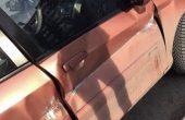 Багер удари колата на варненка в кръгово! Пострадалата: От каране като царе на пътя няма смисъл