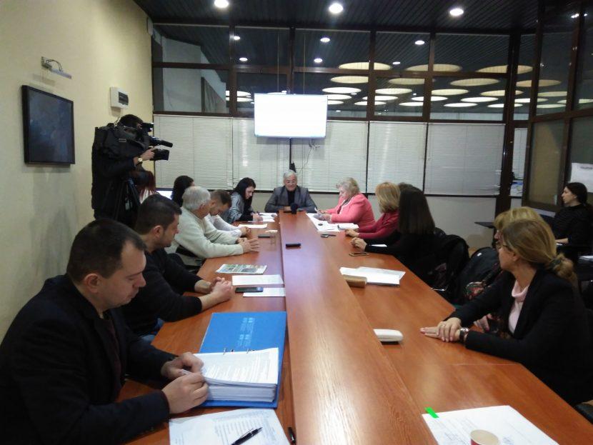 Образованието остава основен приоритет на община Варна и през 2019 г.