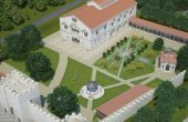 На 33 км от Варна тази пролет отварят най-големия исторически парк в света