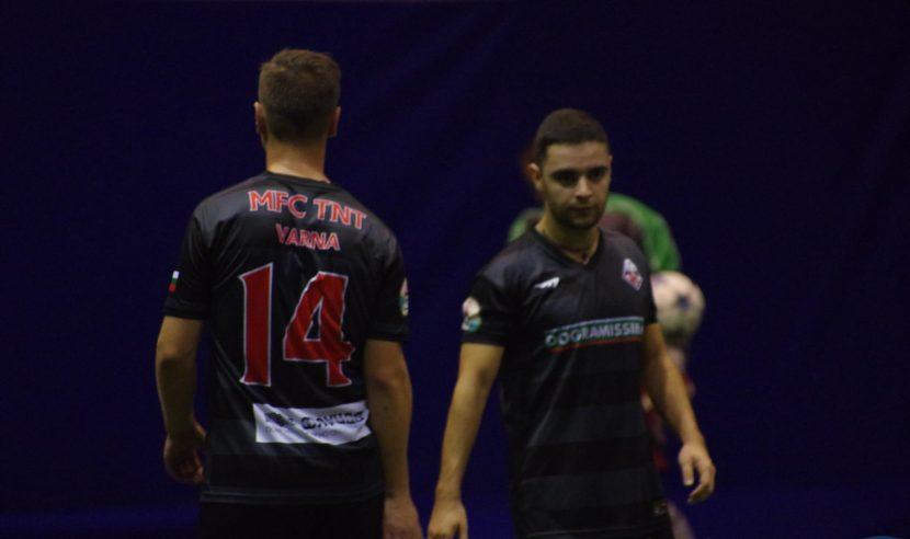 Убедителни победи за отборите от Топ 3 на Втора лига на МФЛ-Варна