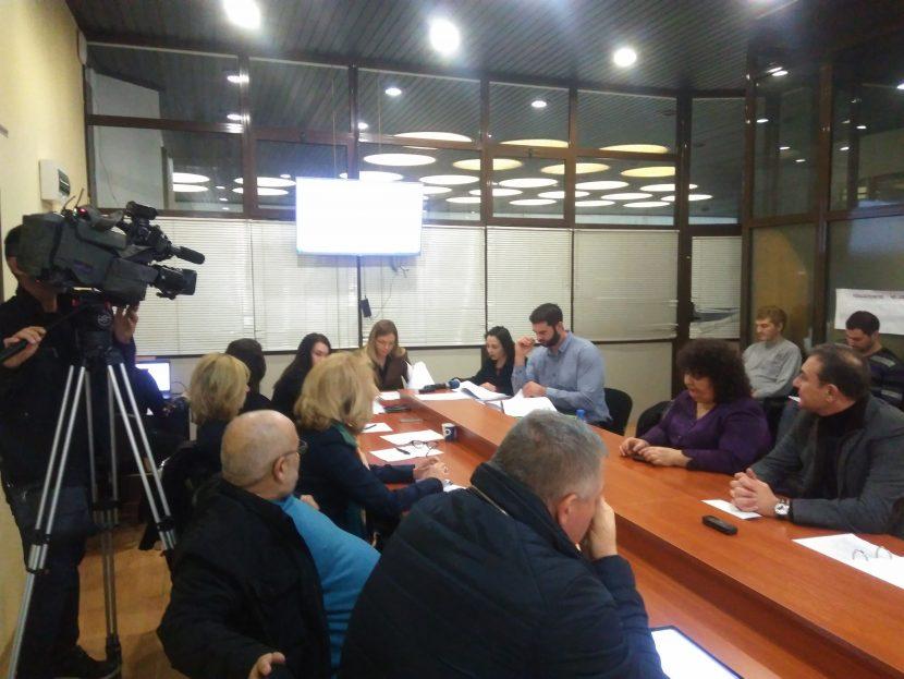 Бюджетът за здраве във Варна бележи увеличение с близо 1,6 млн. лева