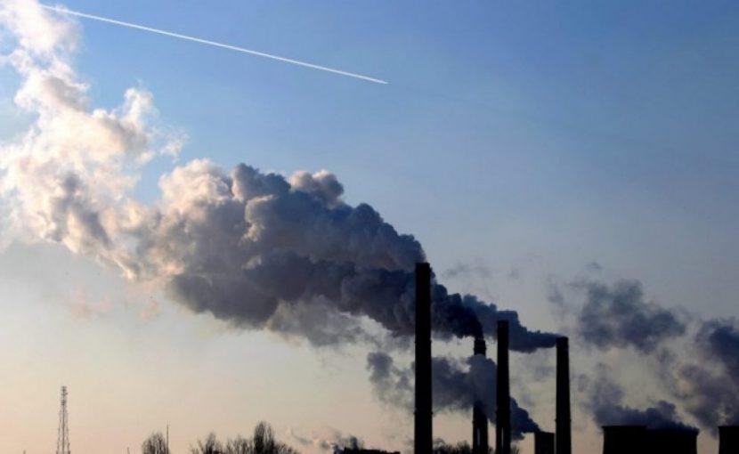 Какъв въздух дишаме във Варна днес? (снимка)