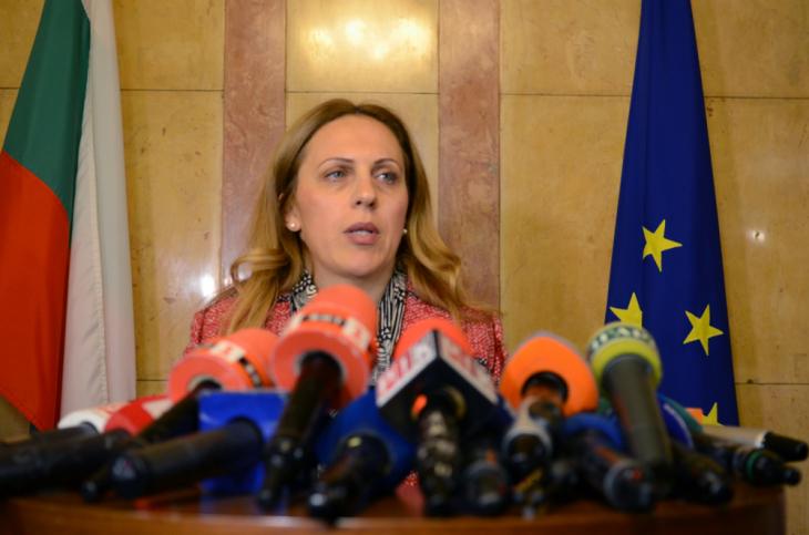 Вицепремиерът Марияна Николова ще бъде на официално посещение в Унгария