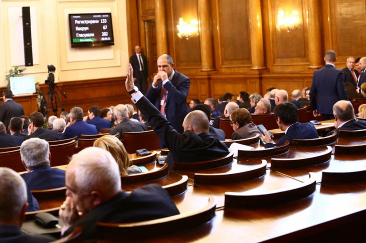 Парламентът прие изцяло нов закон, важен за всички търговци!