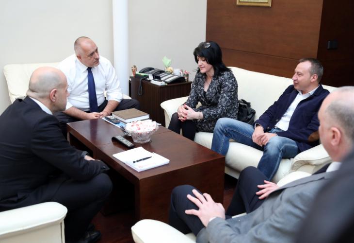 Борисов нареди проверка, свързана с автобусите по селата