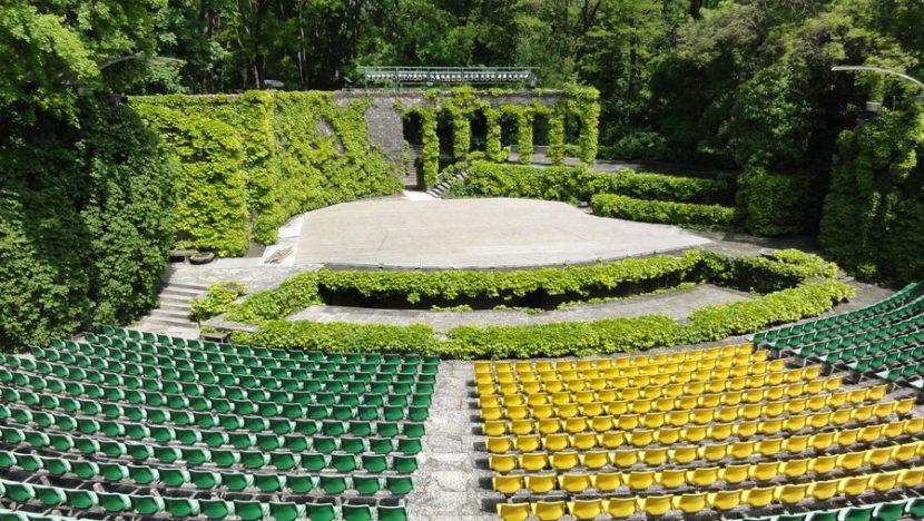 Богата програма очаква любителите на операта и балета в Летния театър