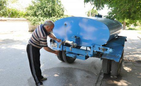 """Хиляди варненци ще бъдат без вода във вторник заради реконструкцията на бул. """"Съборни"""""""