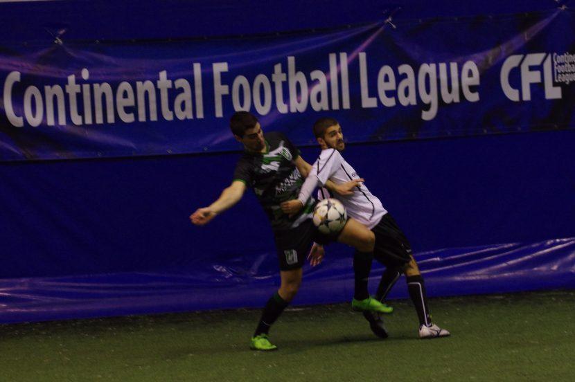 Дубала свали Любимец-13 от върха в Първа лига. ЦСКА поведе в класирането без игра