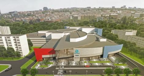 Delta Planet Mall достигна последна фаза в строителството си