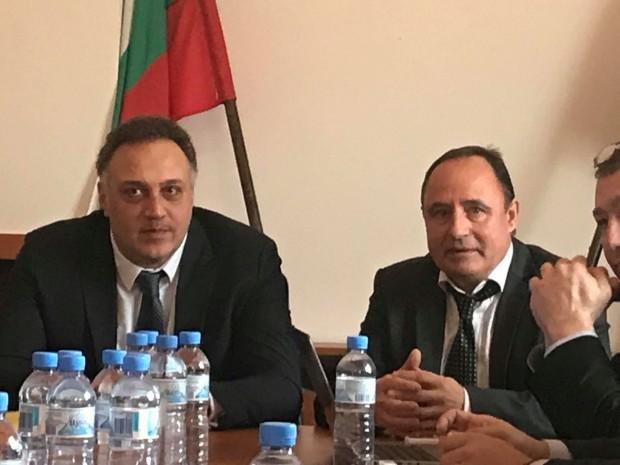 Зам.-министър: Изтървем ли проблема с чумата по свинете във Варненско, ще плаче цяла България