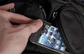 32-годишен е задържан за грабеж на мобилен телефон от малолетно момче
