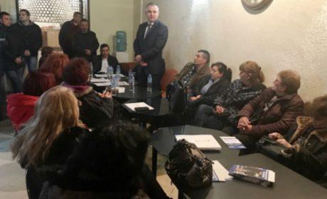 С евросредства ще обновяват всички училища в община Вълчи дол
