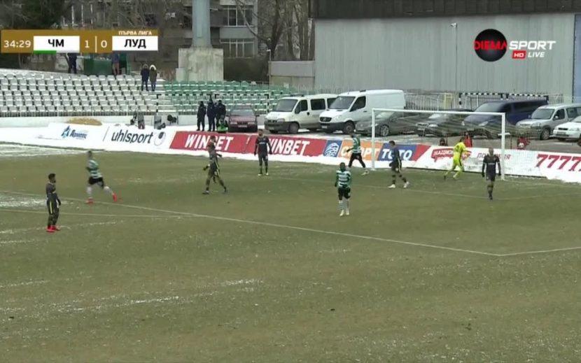 След победите над Левски и ЦСКА, Черно море потопи и Лудогорец (видео)