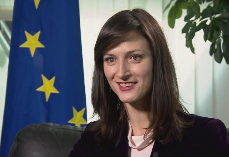 Мария Габриел: Евроизборите ще бъдат тест за демокрацията