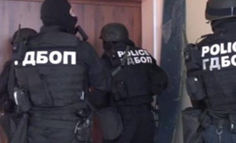 Масови арести на лекари във Варна при операция на ГДБОП