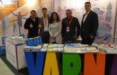 Топ спортисти подкрепиха Варна на туристическо изложение