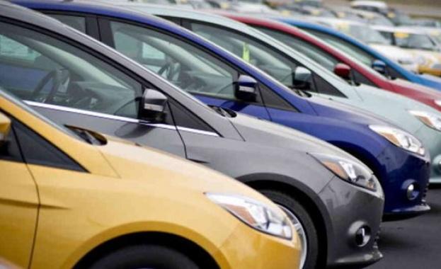 МВР спря от движение над 1000 новозакупени коли