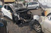 "Три коли горяха във ""Владиславово"""