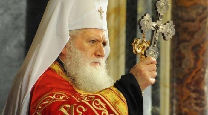 Патриарх Неофит е днес във Варна за юбилея на митрополит Йоан