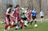 Юноша на Черно море с гол за националния U18 срещу Украйна