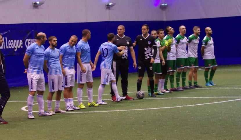 ЦСКА дръпна със 7 точки на върха в Първа лига след убедителна победа и грешна стъпка на Любимец-13