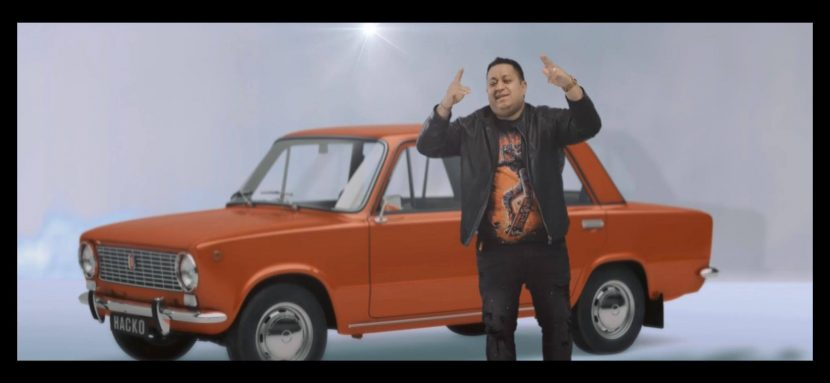 Наско Ментата избра Варна за заснемането на клипа към новата му песен