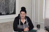 Алина Георгиева - варненката, която създава уникални картини със скалпел (снимки)