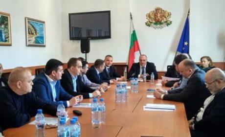 Областният с важни новини за предстоящите избори във Варна