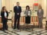 Цвета Караянчева се срещна с културни дейци във Варна