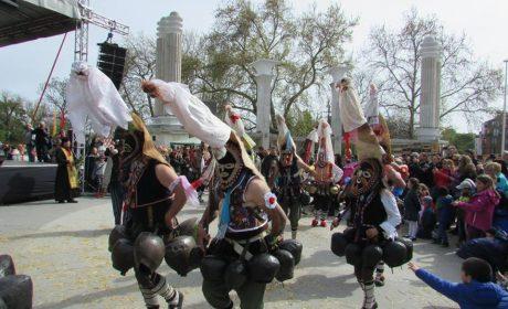 Варненски карнавал 2019 започва днес в града