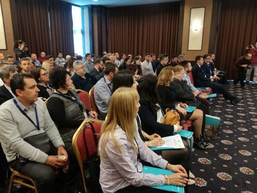 Форум събра представители на бизнеса във Варна